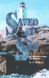 Saved at Sea--Grade Level 4