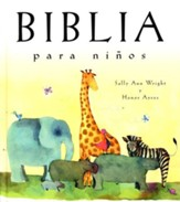 Biblia Para Niños             (A Child's Bible)