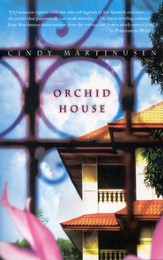 Orchid House - eBook