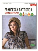 Christmas, Francesca Battistelli, Vocal Folio