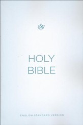 ESV Economy Bible, Softcover
