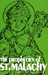 Prophecies of St. Malachy