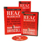 Real Marriage, DVD-Based Study Kit