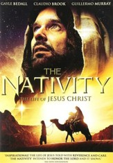 The Nativity: The Life of Jesus Christ [Streaming Video Rental]