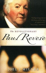 The Revolutionary Paul Revere