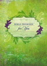 Bible Promises for You - Slightly Imperfect
