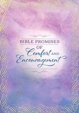 Bible Promises of Comfort and Encouragement  - Slightly Imperfect