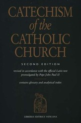 Catechism of the Catholic Church, Revised