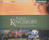 Remember #2 - unabridged audiobook on CD