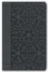 SP RVR Special Edition Classic Bible: Black Grafito - Spanish