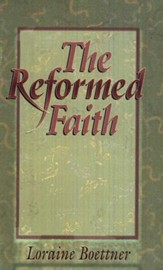 Reformed Faith