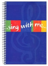 Sing With Me Songbook
