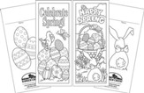 Celebrate Spring Bookmark Set (2 Designs)