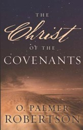 The Christ of the Covenants   - Slightly Imperfect