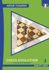 Chess Evolution 3: Mastery