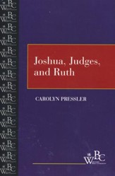 Westminster Bible Companion: Joshua, Judges, and Ruth