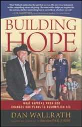 Building Hope: What Happens When God Changes Our Plans to Accomplish His