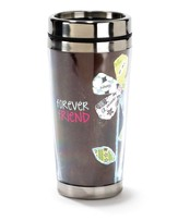 Forever Friend Travel Mug