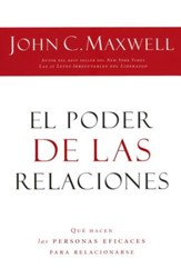 El Poder de las Relaciones  (Everyone Communicates, Few Connect)