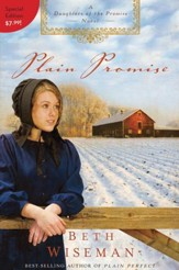 Plain Promise - eBook