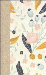 ESV Thinline Bible (Spring Bloom)