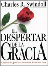El Despertar de La Gracia The Grace Awakening: Spanish edition