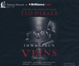 Immanuel's Veins - unabridged audiobook on CD