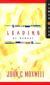 PowerPak Collection Series: Leading at School - eBook