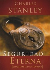 Seguridad Eterna, Eternal Security   - Slightly Imperfect