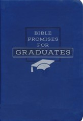 Bible Promises for Graduates Navy