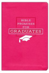 Bible Promises for Graduates Pink