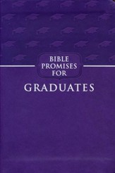 Bible Promises for Graduates Purple