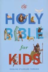 ESV Holy Bible for Kids, Case of 24