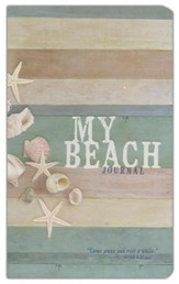 Come Away and Rest: My Beach Journal