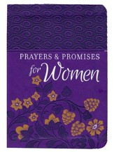 Prayers & Promises for Women - Slightly Imperfect