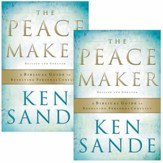 The Peacemaker, Book & eBook Bundle