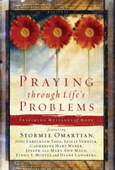Praying Through Life's Problems - eBook