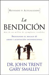 La Bendición, Edición Revisada y Actualizada  (The Blessing, Revised and Updated Edition)