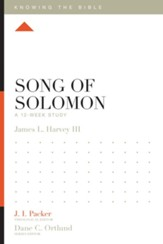 Song of Solomon: A 12-Week Study
