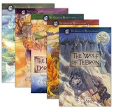 The Gates of Heaven Series, Volumes 1-5