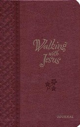 Walking with Jesus - Journal
