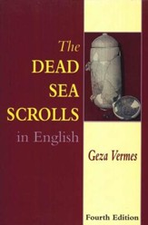 The Dead Sea Scrolls in English (Fourth Edition)