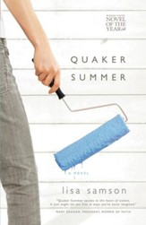 Quaker Summer - eBook