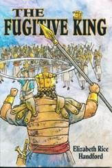 The Fugitive King (Grade 6 Resource Book)