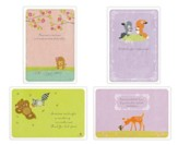Thinking Of You, Woodland Wonders Cards, Box of 12