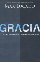 Gracia  (Grace) - Slightly Imperfect
