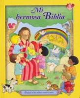 Mi Hermosa Biblia  (Baby's First Bible)
