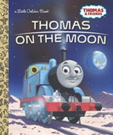 Thomas on the Moon (Thomas & Friends)