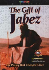 The Gift of Jabez, DVD