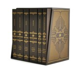 ESV Reader's Bible, 6-Volume Softcover Set in Slipcase (CBD Exclusive)